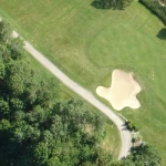 sports golf course
