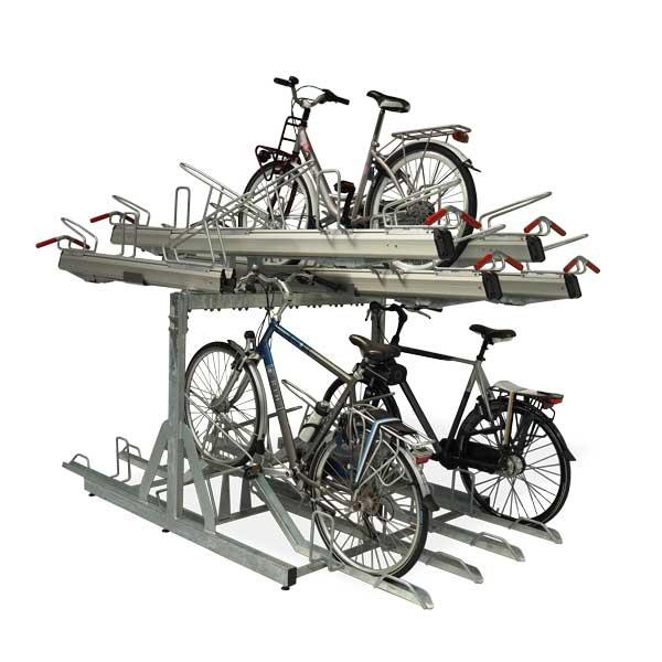Falco cycle racks