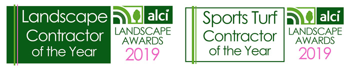 Landscape Contractor of the Year Award 2019
