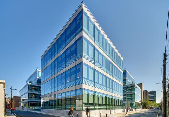 photo of LinkedIn EMEA HQ