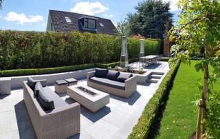 private garden 3