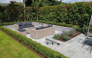 private garden 1
