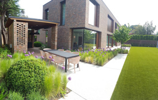 private garden 9