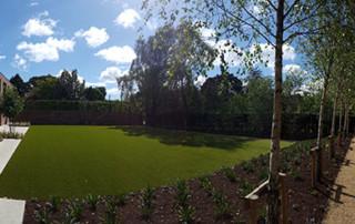 private garden 16